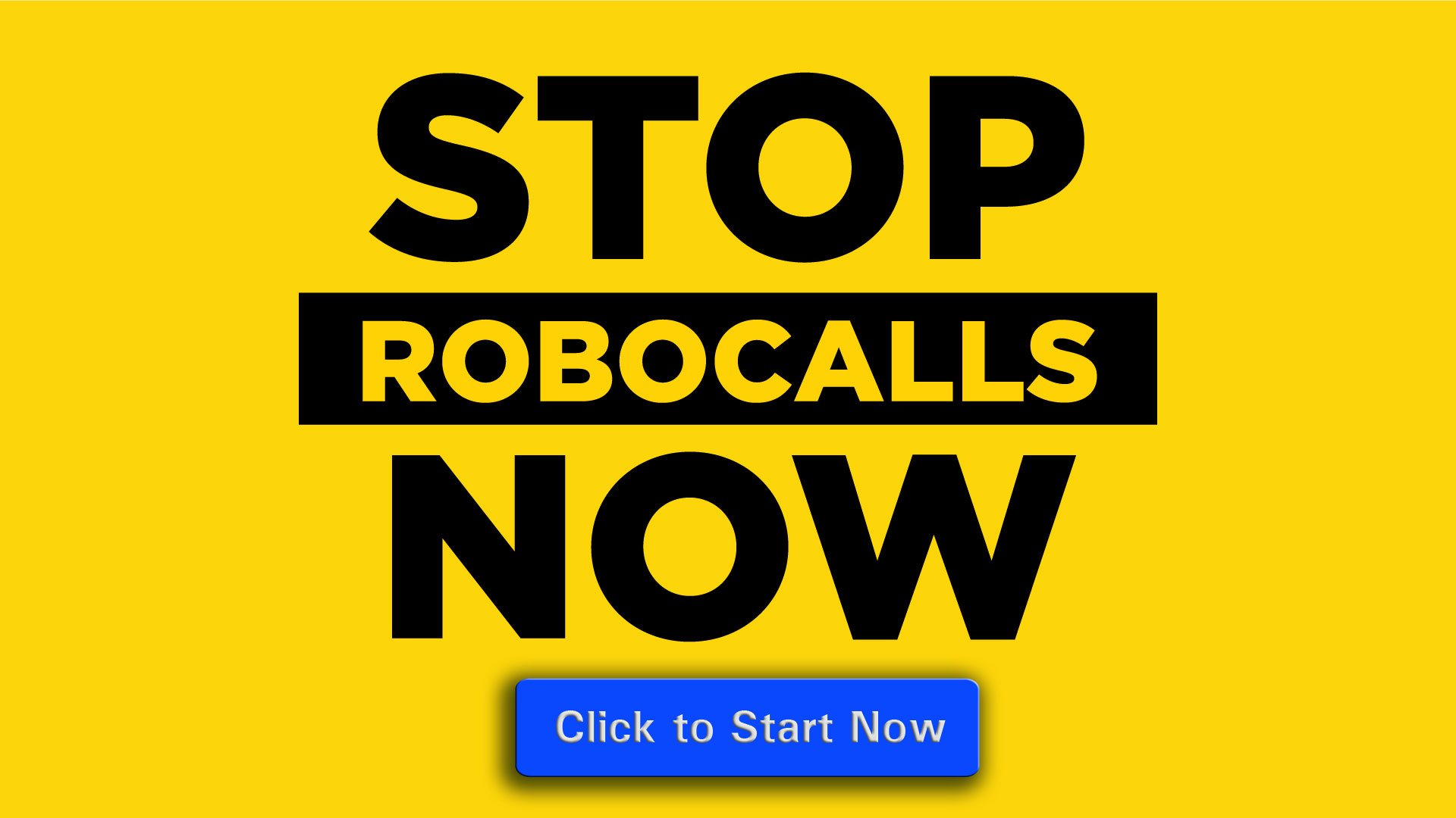 Stop RoboCallers